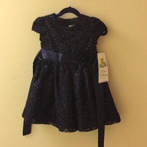 Rare Editions size 3 dress